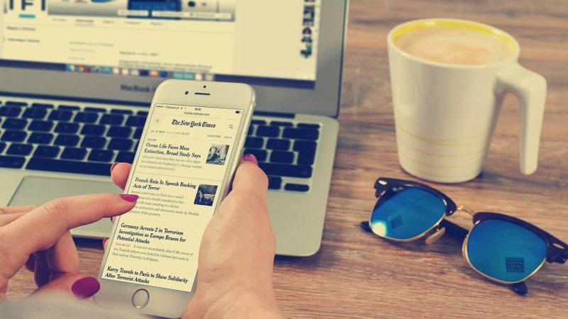 Tipy pro Online Účetnictví pro Podnikatele