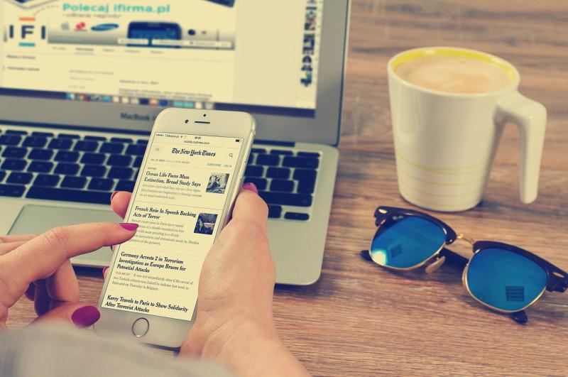 Online účetnictví