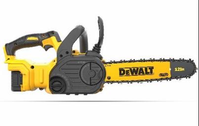 Dewalt je skvělým mixem výkonu a snadného provozu