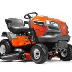 Husqvarna zahradní traktor je skutečné bezproblémový a efektivní